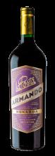 Garrafa de Vinho La Posta Armando Bonarda 2019