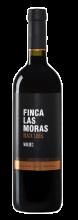 Garrafa de Vinho Las Moras Black Label Malbec 2017
