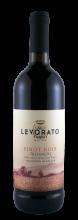 Garrafa de Vinho Levorato Trevenezie Pinot Noir 2018