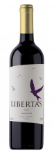 Vinho Libertas Carménère 2020