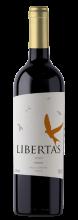 Garrafa de Vinho Libertas Syrah 2020