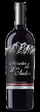 Garrafa de Vinho Mirador de Los Andes Cabernet Sauvignon 2019