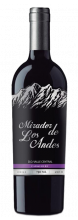 Garrafa de Vinho Mirador de Los Andes Carménère 2019