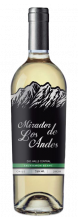 Garrafa de Vinho Mirador de Los Andes Sauvignon Blanc 2020