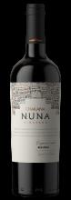 Garrafa de Vinho Orgânico Chakana Nuna Vineyard Malbec 2019