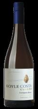 Garrafa de Vinho Orgânico Koyle Costa Cuarzo Sauvignon Blanc 2020