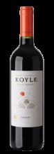 Garrafa de Vinho Orgânico Koyle Gran Reserva Carménère 2019
