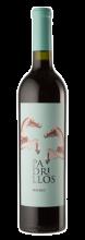 Garrafa de Vinho Tinto Padrillos Malbec 2019