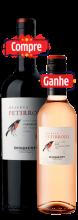 Garrafa de Vinho Petirrojo Reserva Carménère 2018