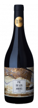 Garrafa de Vinho Pie de Los Andes Syrah 2019