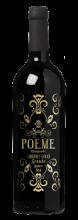 Garrafa de Vinho Poeme Vineyards Cabernet Syrah Grande Réserve 2019