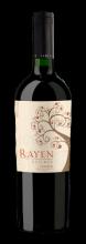 Garrafa de Vinho Rayen Reserva Carménère 2019