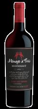 Vinho Tinto Ménage à Trois Midnight 2017