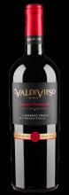 Garrafa de Vinho Tinto Valdivieso Single Vineyard Cabernet Franc 2015