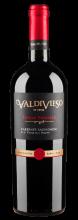 Garrafa de Vinho Tinto Valdivieso Single Vineyard Cabernet Sauvignon 2015