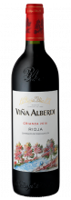 Garrafa de Vinho Viña Alberdi Reserva 2016