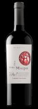 Garrafa de Vinho Viña Maipo Vitral Cabernet Sauvignon 2014