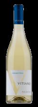 Garrafa de Vinho Branco Vitiano Bianco 2017
