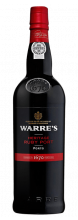 Vinho do Porto Warre's Ruby