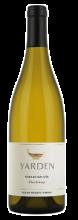 Garrafa de Vinho Kosher Yarden Chardonnay 2018