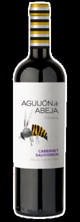 Garrafa de Vinho Aguijón de Abeja Malbec 2018