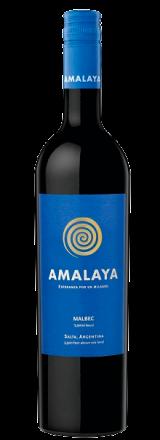 Garrafa de Vinho Amalaya Malbec 2019