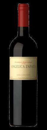 Vinho Angelica Zapata Cabernet Sauvignon 2015