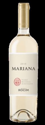 Garrafa de Vinho Branco Mariana 2018