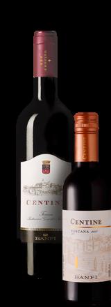 Garrafa de Vinho Castello Banfi Centine IGT 2016