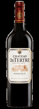Vinho Château du Tertre Margaux Grand Cru Classé 2008