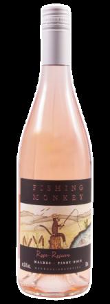 Vinho Fishing Monkey Reserve Rosé 2019