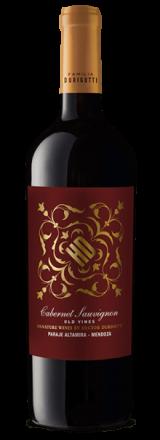 Vinho HD Cabernet Sauvignon Old Vines 2017