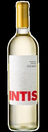 Garrafa de Vinho Branco Las Moras Intis Chardonnay 2019
