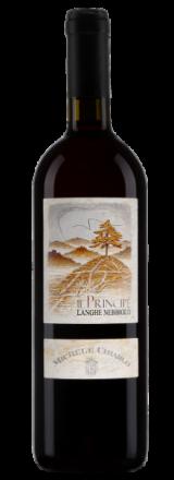 Vinho Michele Chiarlo Il Principe Langhe Nebbiolo 2016