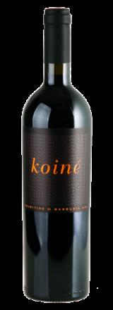 Vinho Primitivo di Manduria Koiné 2015