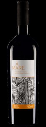 Vinho Primitivo Puglia IGP A. Mare 2018