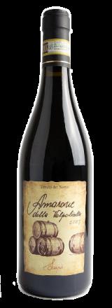Garrafa de Vinho Amarone della Valpolicella Tenuta del Sarto 2014