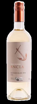 Vinho Ancla Gran Reserva Sauvignon Blanc 2018