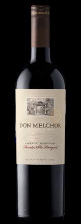 Vinho Don Melchor 2017
