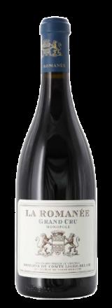 Garrafa de Vinho La Romanée Grand Cru 2014
