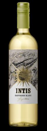Garrafa de Vinho Las Moras Intis Sauvignon Blanc 2020
