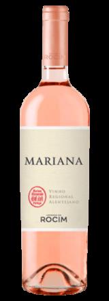 Garrafa de Vinho Rosé Mariana 2019
