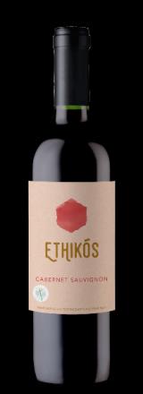 Garrafa de Vinho Morandé Ethikós Cabernet Sauvignon 2020