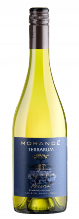 Garrafa de Vinho Morandé Terrarum Reserva Chardonnay 2020