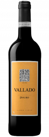 Garrafa de Vinho Vallado Douro Tinto 2019