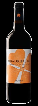 Garrafa de Vinho Vallado Quadrifolia Tinto 2019