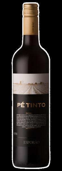 Vinho Esporão Pé Tinto 2020