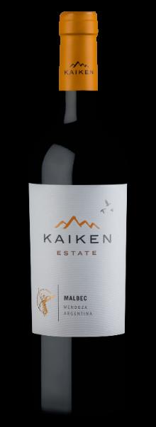 Vinho Kaiken Estate Malbec 2019