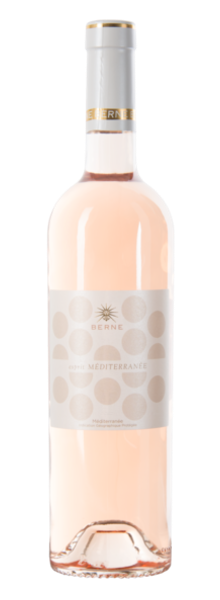 Vinho Berne Esprit Méditerranée 2018