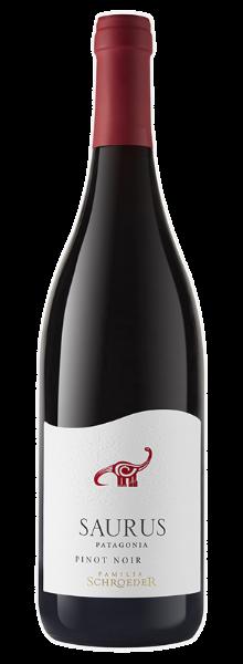 Vinho Familia Schroeder Saurus Pinot Noir 2020